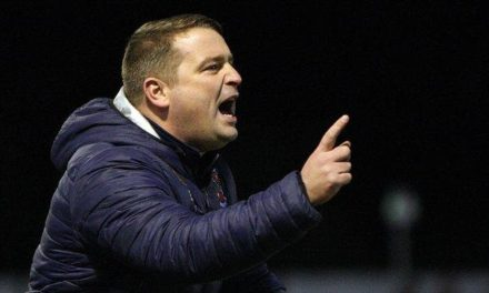 Stephen Vaughan Jnr appointed as Chairman of Bangor City