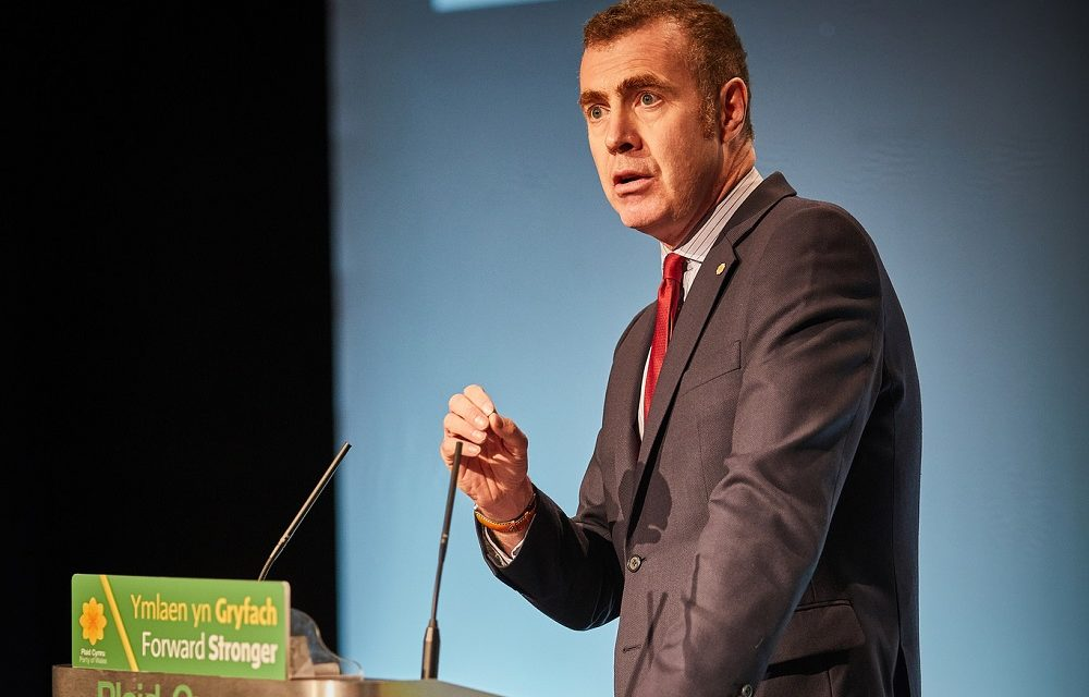 Plaid Cymru's 2019 spring conference comes to Bangor