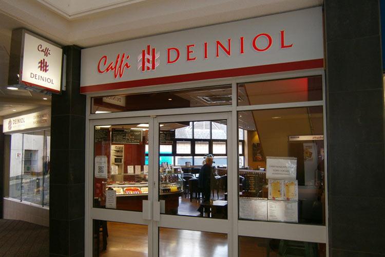 Bangor Fair Price Café aims to create a new community space