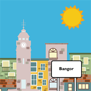 'Big Master Plan' aims to transform the city of Bangor