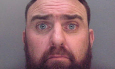 North Wales Police appeal to find Mathew Thomas