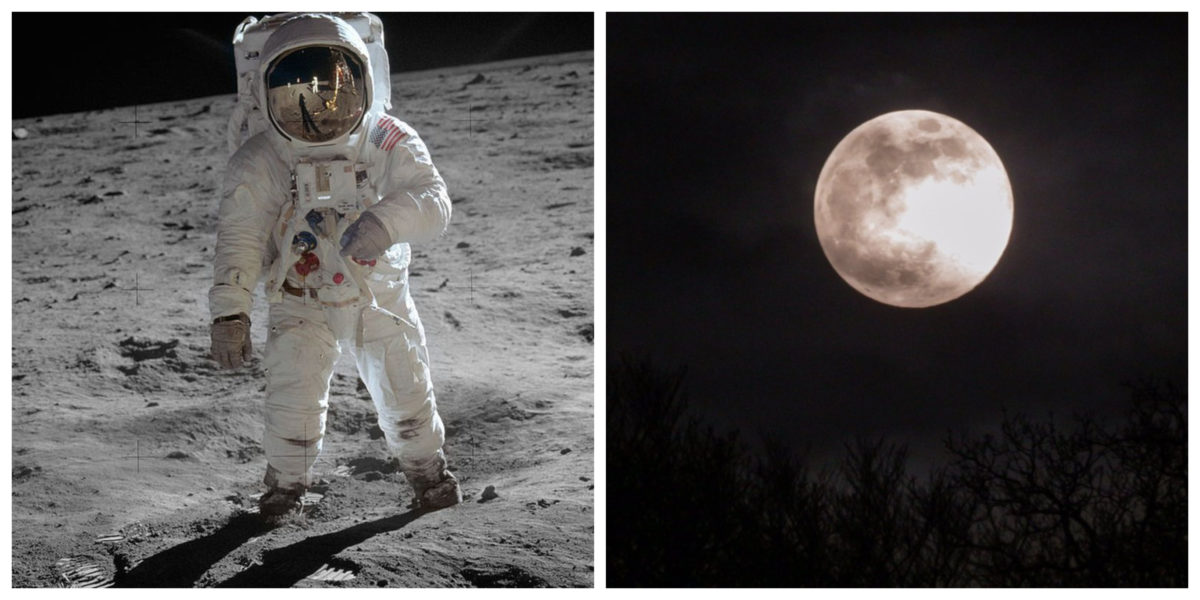 Bangor Scientist aims to solve the greatest mysteries about the moon
