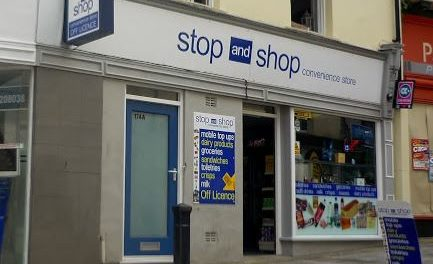One arrest after Bangor High Street robbery
