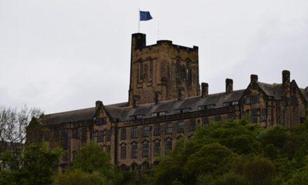 Bangor University Celebrates Europe Day 2019