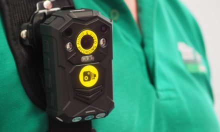 Housing Association staff to wear bodycams after recent incident