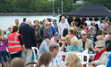 The Movable Feast to visit Menai Bridge on Saturday 8th June