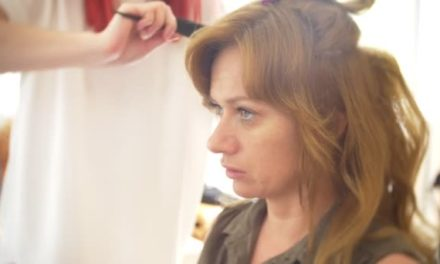 Free training for hairdressers to help domestic abuse victims