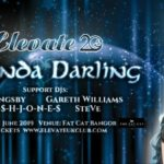 Hollywood DJ Amanda Darling to make UK debut in Bangor
