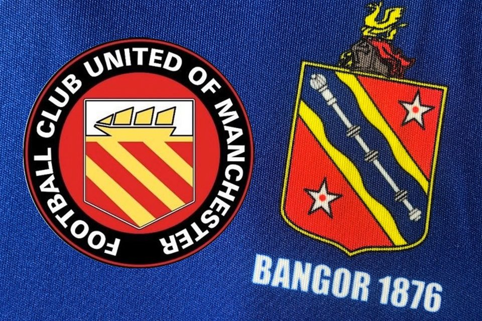 Bangor 1876 to play inaugural fixture against FC United of Manchester