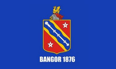 Bangor 1876 to start in the Gwynedd League