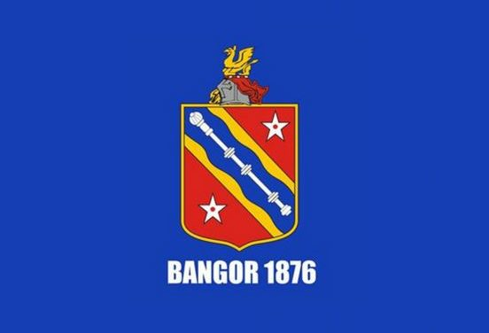 New Bangor Football Club unveil name & crest