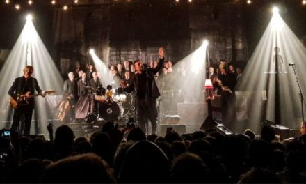 Côr y Penrhyn look forward to Glastonbury performance