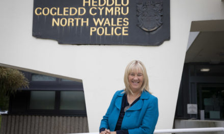 Wales' first Youth Commission will help lay down the law