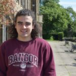 Bangor University student to embark on kayak trip of a lifetime