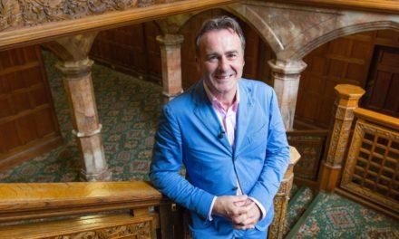 Watch BBC's Flog It visit to Penrhyn Castle in Bangor