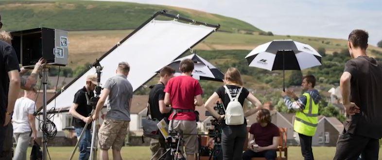Actors wanted for short film in Bangor