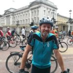 Bangor Doctor takes on four-day cycle challenge for cancer research