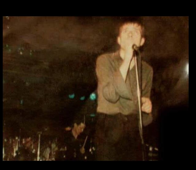 Did you attended the 1979 Joy Division concert in Bangor?