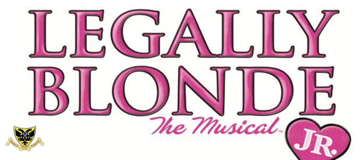 Ysgol Friars students to perform Legally Blonde the musical