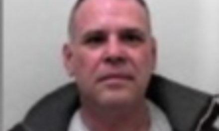 Escaped sex offender arrested in Bangor