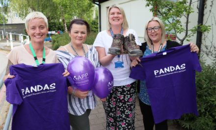 North Wales NHS team to scale Snowdon in charity challenge