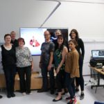 Ysbyty Gwynedd first in the UK to offer new resuscitation skills course