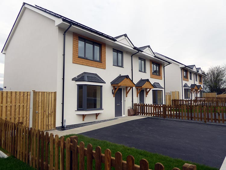 New social housing allocation to prioritise local people
