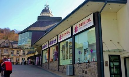 Bangor's Deiniol Centre up for sale by auction