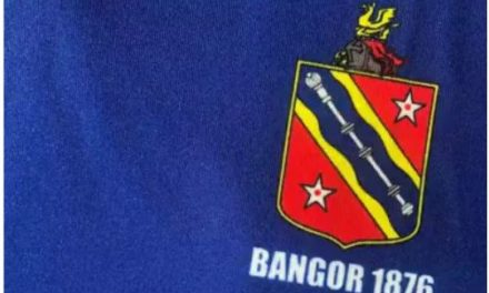 Bangor 1876 announce more friendlies and first home fixture