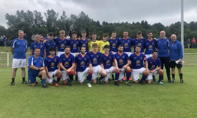 Bangor 1876 ready for historic first league game