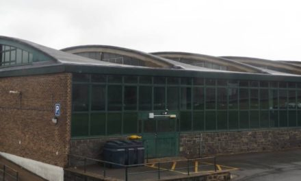 Demolition of the former Engineering building at Coleg Menai approved