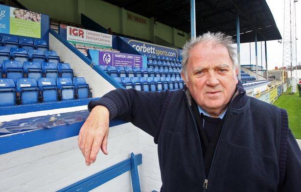 Tributes paid to former Bangor City president Gwyn Pierce Owen