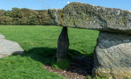 Roll up roll up for the Magical History Tour of Anglesey