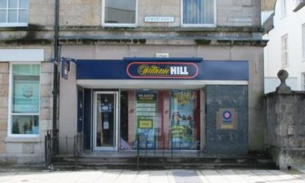 "William Hill to close 700 betting shops after ""significant fall"" in revenue"