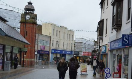 Bangor Dispersal Order granted after 'despicable' anti-social behaviour