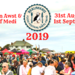 Your Guide To Beaumaris Food Festival 2019