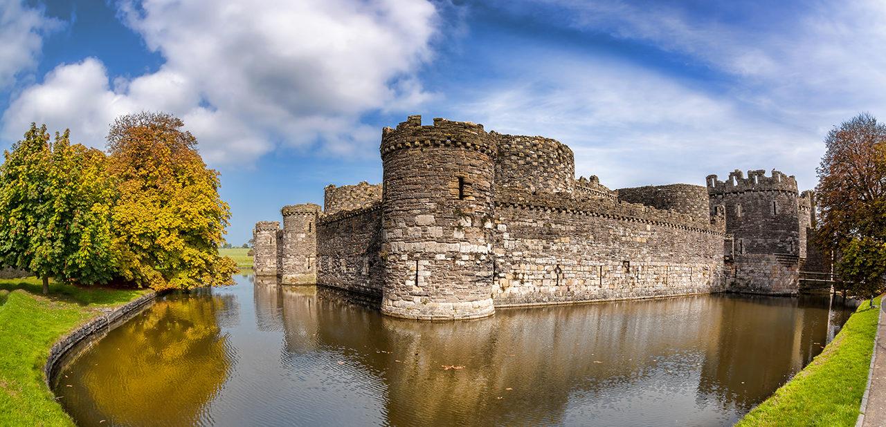 Cadw Kids' History Festival at Beaumaris Castle