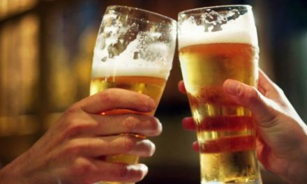 Here's how to grab a free pint in Bangor this weekend