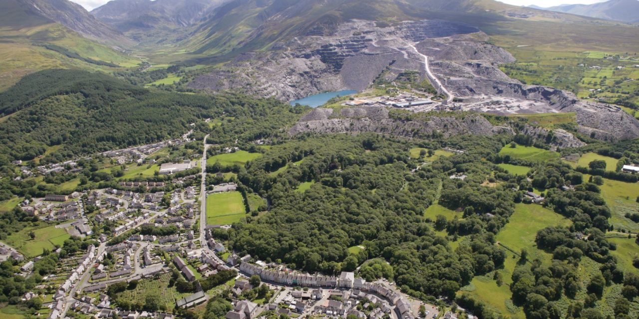 Have your say on Gwynedd's Slate World Heritage Plans