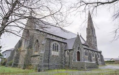 Former Bangor Church to be transformed into 'creative arts centre' for young people