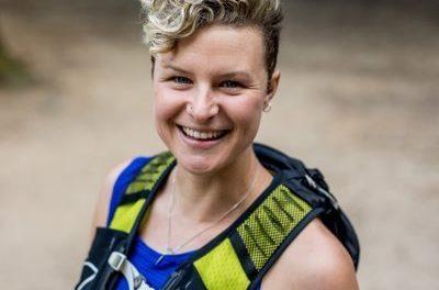 Barefoot Britain marathon runner to visit Bangor
