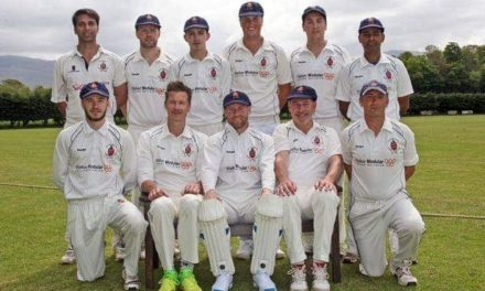 Bangor Cricket Club crowned North Wales Premier Division Champions