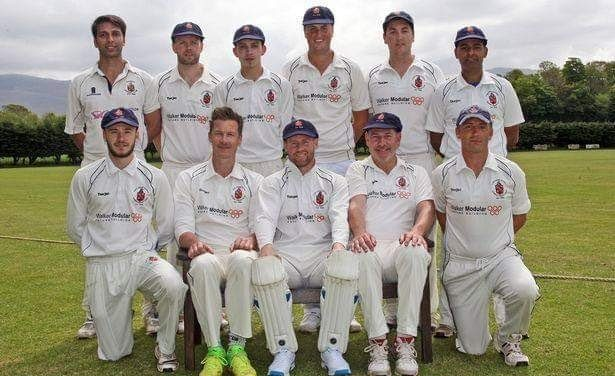 Bangor Cricket Club crowned North Wales Premier Division Champions