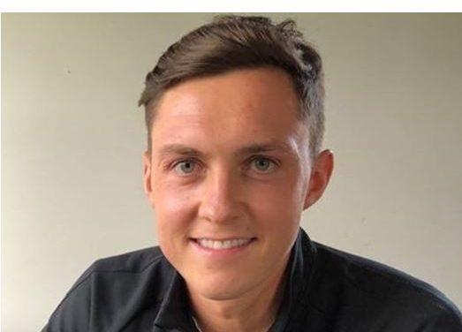 Former Bangor City player Daniel Gosset diagnosed with Non-Hodgkin's Lymphoma