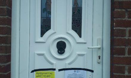 Police close Dean Street property after anti-social behaviour