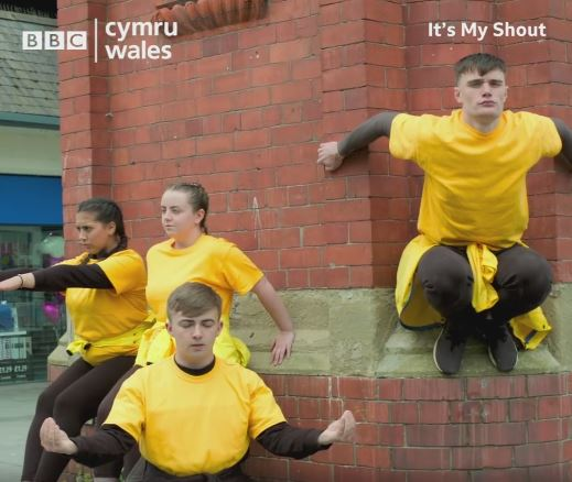 It's My Shout – Bangor to feature in short film series
