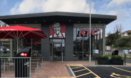KFC target new Drive-Thru restaurant in Bangor
