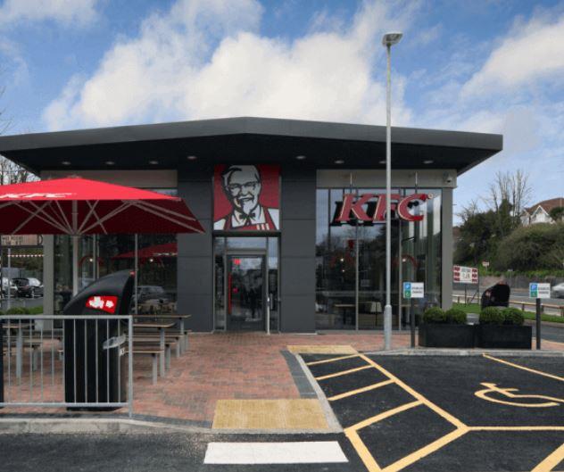 KFC target new Drive-Thru restaurant in Bangor