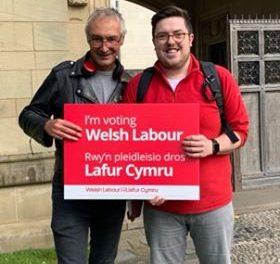 Labour retain Deiniol Ward in Bangor council by-election