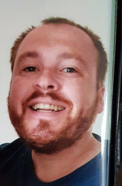 Missing Mark Jones from Llangefni could be in Bangor
